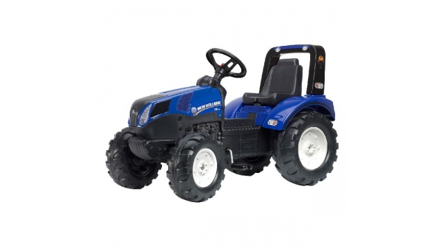 Falk New Holland Tractor 3-7 jaar