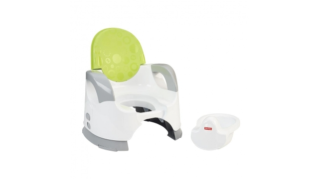 Fisher Price Comfort Potje