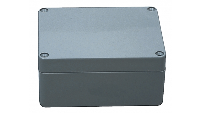 Fixapart BOX G311 Electrical Enclosure Abs 115 X 90 X 55 Mm