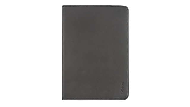 Gecko Case Ipad2019 Zwart 10.2