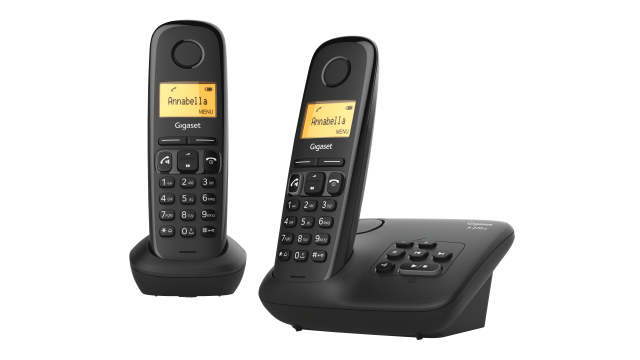 Gigaset A270A DUO Telefoons