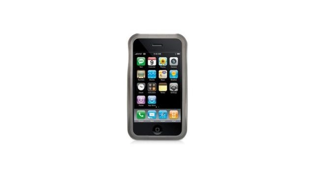 Griffin GB01215 Wave iPhone