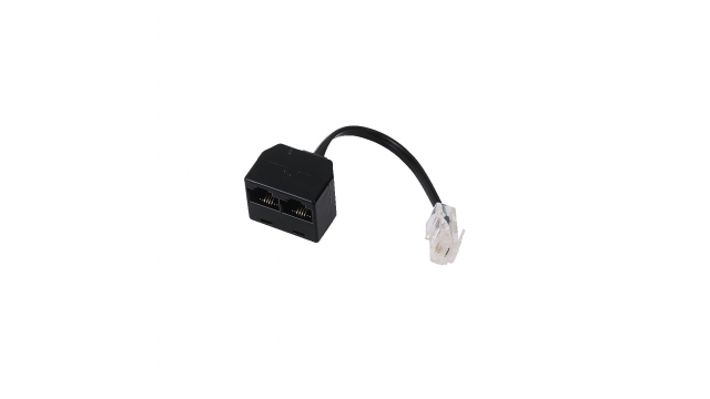 Hama Isdn-Adapter Us 8P4C