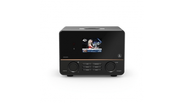 Hama Digitale Radio DR1610BTS FM/DAB/DAB+/Bluetooth