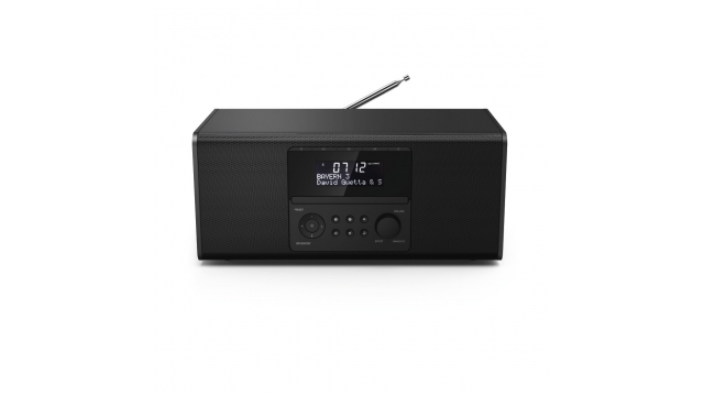 Hama Digitale Radio DR1550CBT FM/DAB/DAB+/CD/Bluetooth