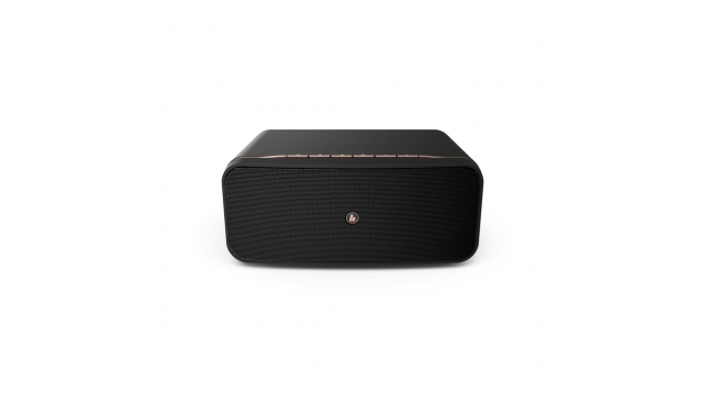 Hama Smart-speaker SIRIUM1000ABT Alexa/Bluetooth® Zwart