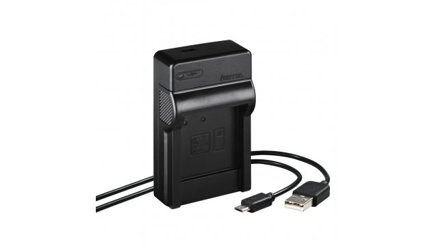 Hama USB-oplader Travel Voor Sony NP-BN1