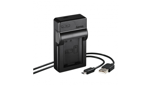 Hama USB-oplader Travel Voor Sony NP-FW50
