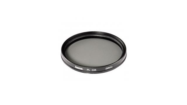 Hama Filter Pol Circulair 58mm
