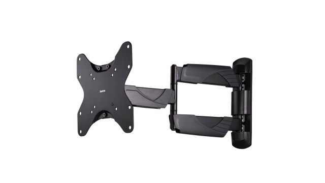 Hama FULLMOTION TV Wall Bracket 1 Star L 119cm (47) 2 Arms Black