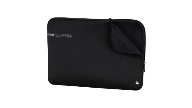 Hama Laptop Sleeve Neoprene Essential 13.3 Zwart