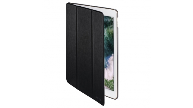 Hama Tablet-case Fold Clear Voor Apple IPad 9.7 (2017) Zwart