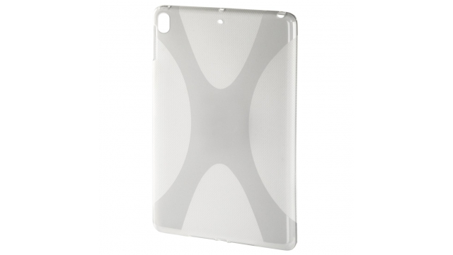 Hama Cover Gel X Voor Apple IPad Pro 10.5 (2017) Transparant