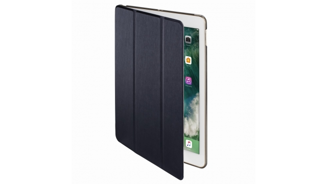 Hama Tablet-case Fold Clear Voor Apple IPad Pro 12.9 (2018) Donkerblauw