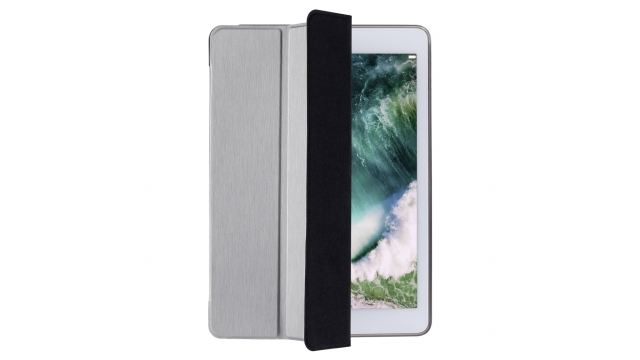 Hama Tablet-case Fold Clear Voor Apple IPad Mini 7.9 (2019) Zilver