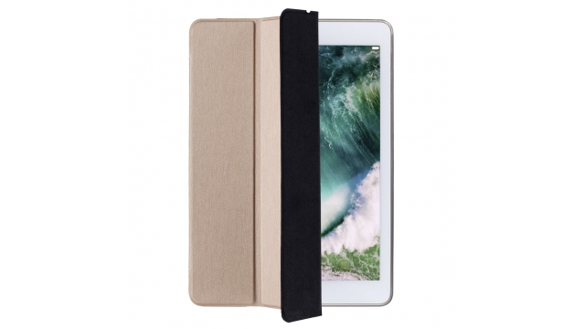 Hama Tablet-case Fold Clear Voor Apple IPad Air (2019)/iPad Pro 10.5 R.goud