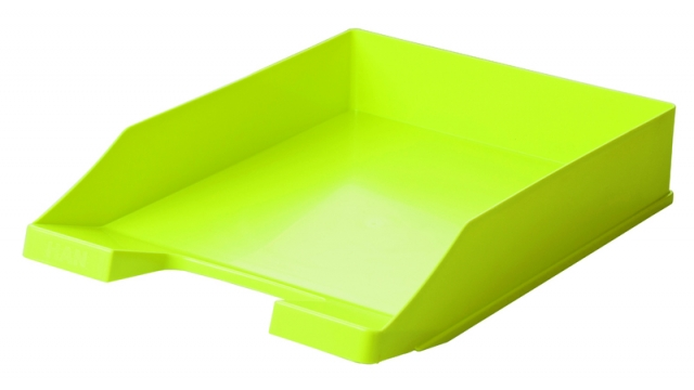 HAN HA-1027-X-50 Brievenbak A4 Standaard Plastic Trend Colour Lemon