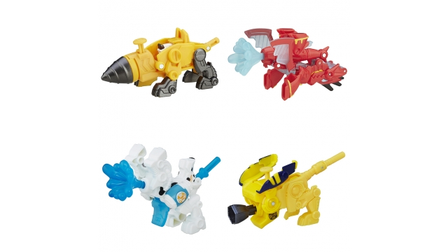 Hasbro Playskool Heroes Transformers Rescue Bots Assorti
