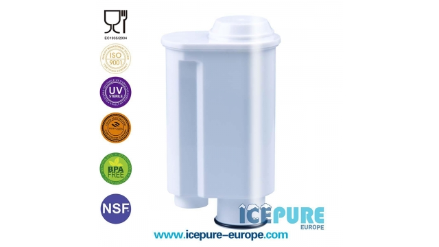 Icepure CMF005 Water Filter Coffee Machine Replacement Saeco, Philips