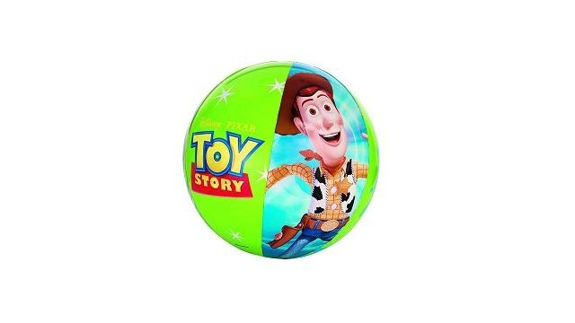 Intex 58037NP Toy Story Strandbal 61cm