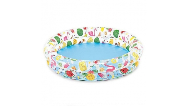 Intex 59421NP 2-Rings Kinderzwembad 122x25 cm