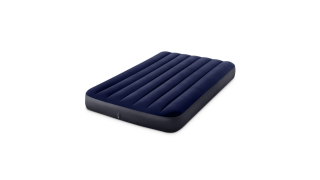 Intex 64758 Classic Downy Airbed 137x191x25 cm