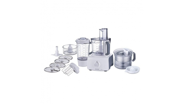 Kenwood FDP623WH Multipro Home Foodprocessor Wit