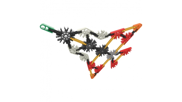 Knex Imagine Fly Away Building Set 113-delig