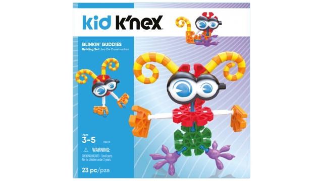 Knex Kid Blinkin Buddies