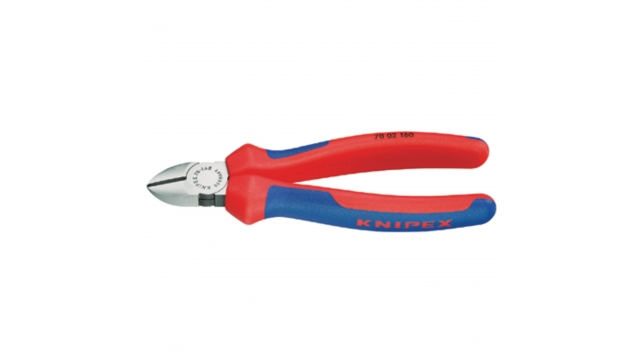 Knipex 70 02 180 Side-cutting Pliers 180 Mm