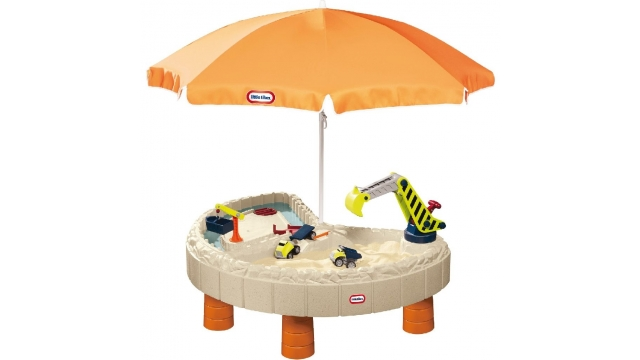 Little Tikes 401N Constructie Zand en Watertafel