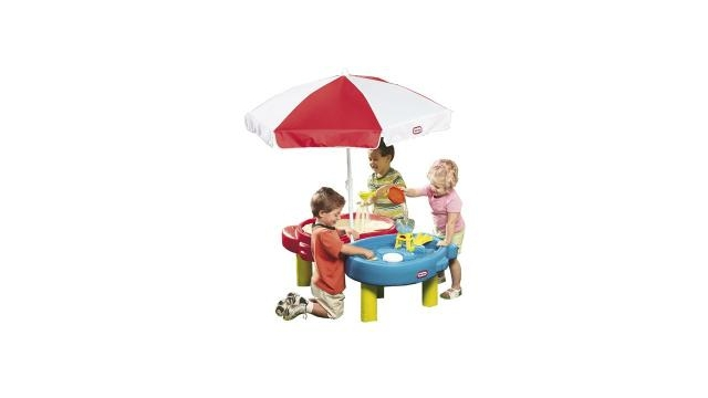 Little Tikes 401L Zand en Watertafel
