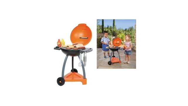 Little Tikes Barbecue Grill