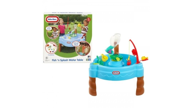 Little Tikes Zandtafel / Watertafel Vis