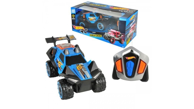Hot Wheels RC Quicksand