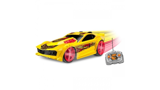 Hot Wheels RC Mega Muscle Drift Auto
