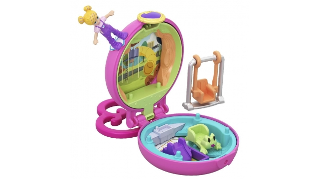 Polly Pocket Polly's Speeltuin
