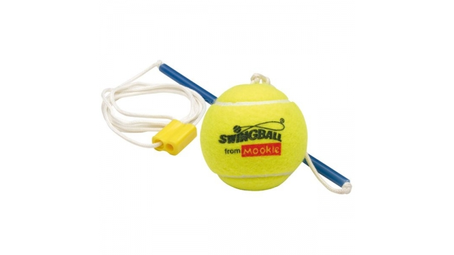 Mookie Swingball Ball & Tether Vervangingsset