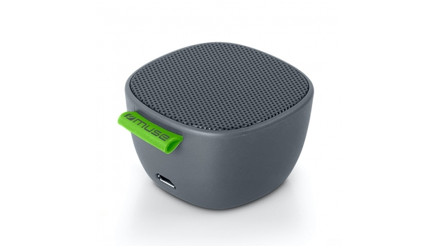 Muse M-305BT Bluetooth Speaker Grijs