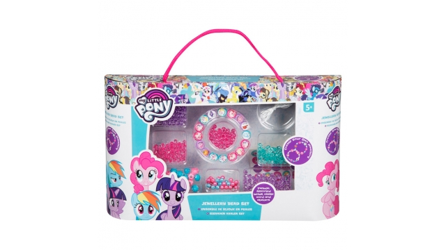 My Little Pony Juwelenset