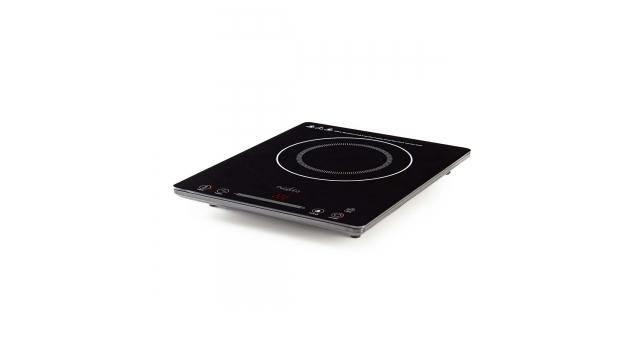 Keramische Kookplaat Aanraakbediening : Bol konig slim line kookplaat inductie