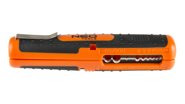 Neo Tools Universele Stripper CrMo Staal TUV M+T