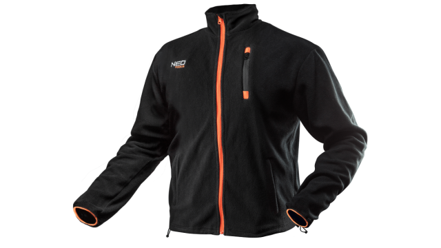 Neo Tools Fleece Jas XL/54 300 Gr/m2 100% Polyester CE-EN340