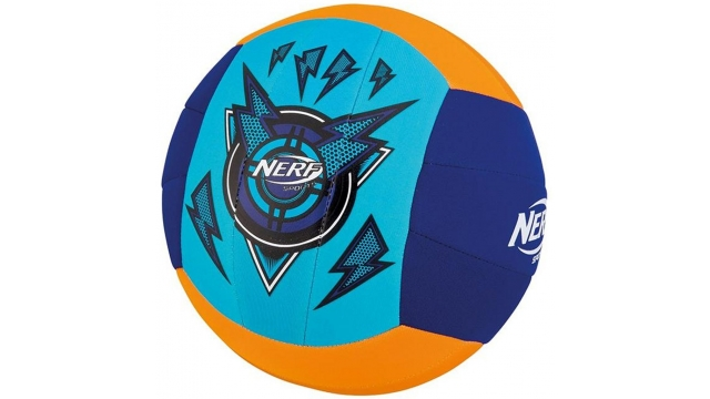 Nerf Sports Neoprene Beach-Volleybal 23 cm
