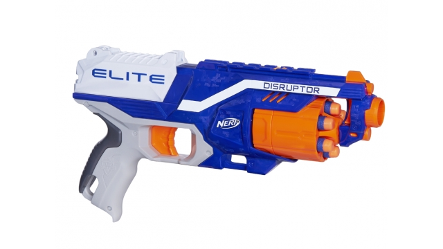 Nerf N-Strike Elite Disruptor Dartblaster