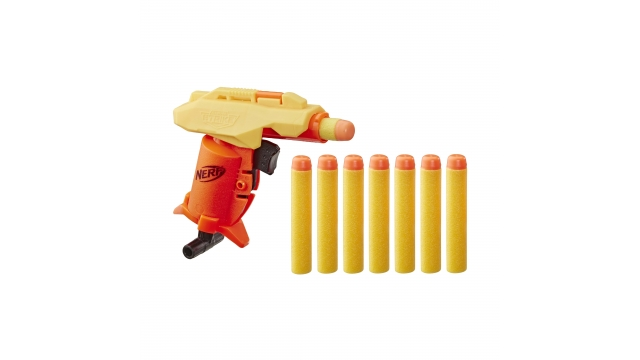 Nerf Alpha-Strike Stinger SD-1 Blaster met 8 Darts