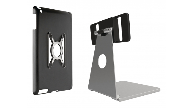 Omnimount OMN-IPA Tablet Standaard Draai- En Kantelbaar Apple Ipad Air
