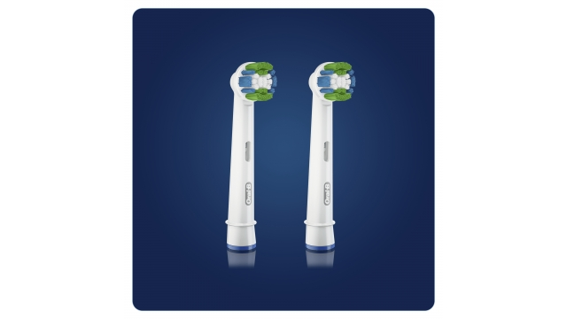 Oral-B Precisionclean Eb20rb-2