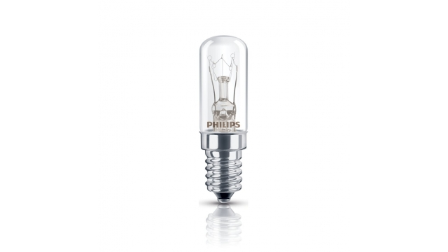 Philips Deco RL T 17 10W E14 K P Gloeilamp Warm Wit