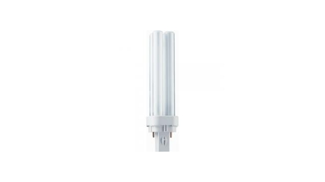 Philips 620842 PL-C Lamp 13W 2Pin